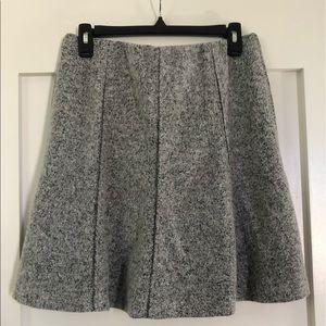 Ann Taylor Skater Skirt